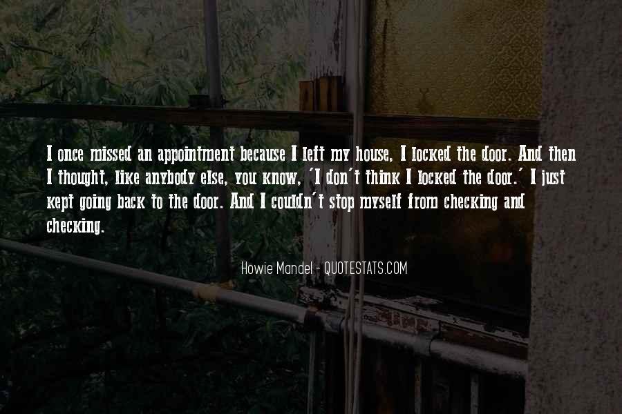 Howie Mandel Quotes #1797803
