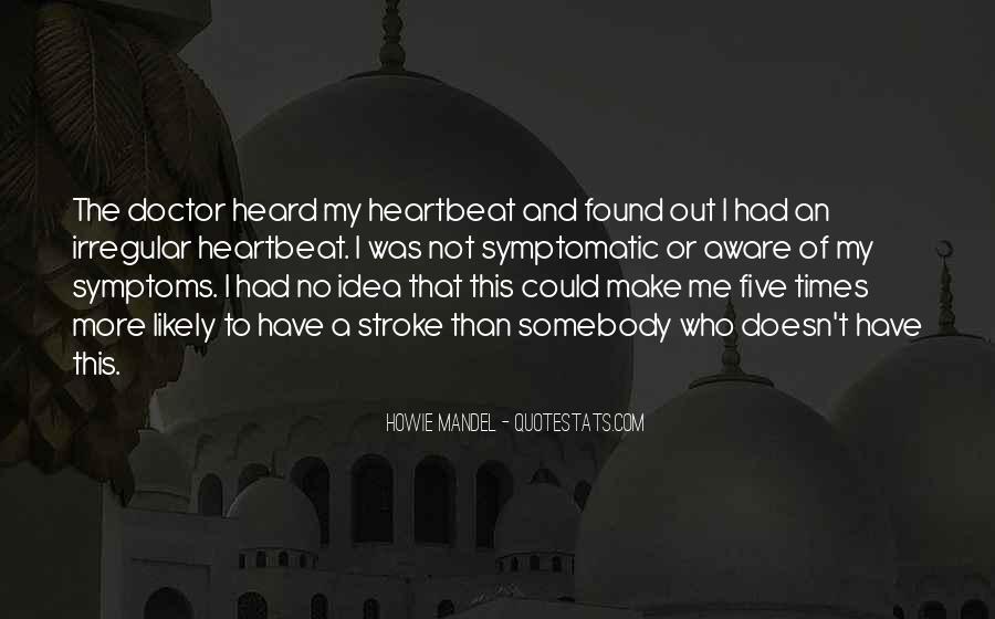 Howie Mandel Quotes #609533