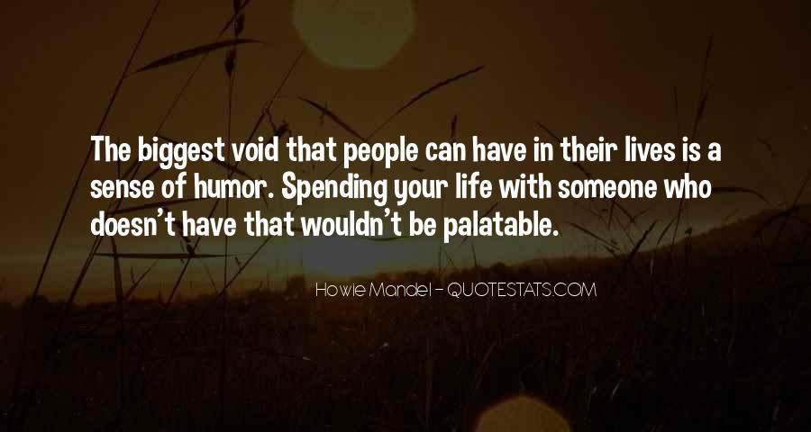 Howie Mandel Quotes #808517