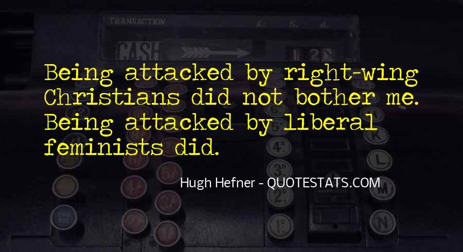 Hugh Hefner Quotes #1098773