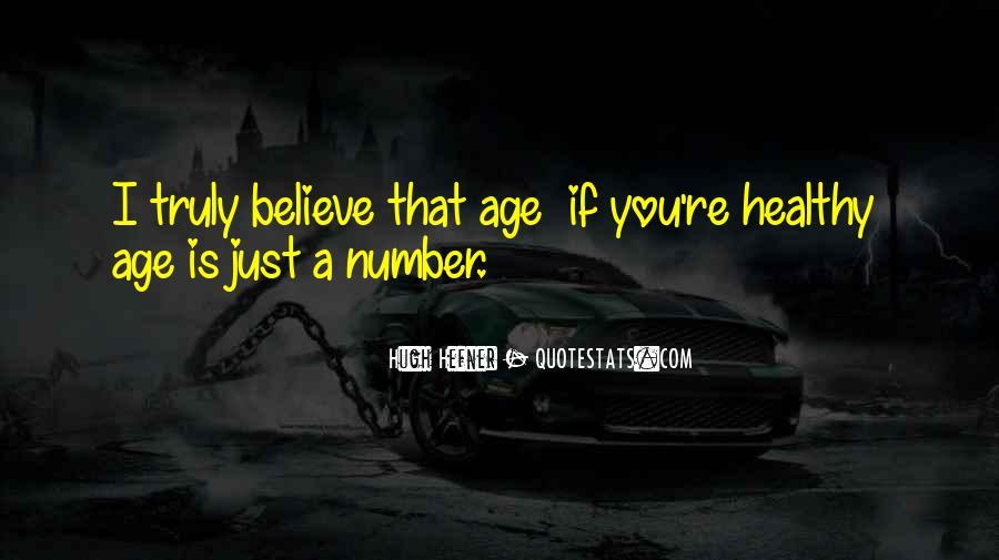 Hugh Hefner Quotes #1101929