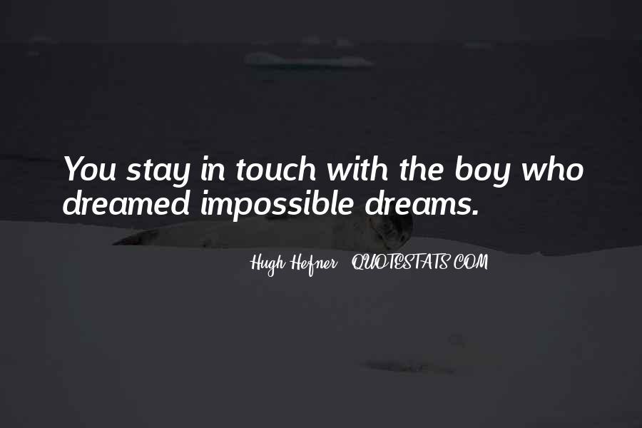 Hugh Hefner Quotes #1323322