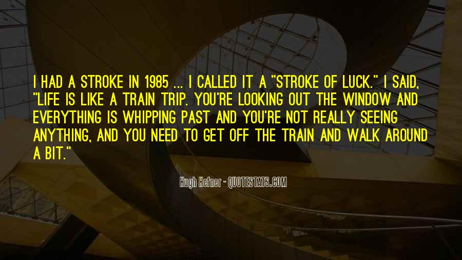 Hugh Hefner Quotes #1392427