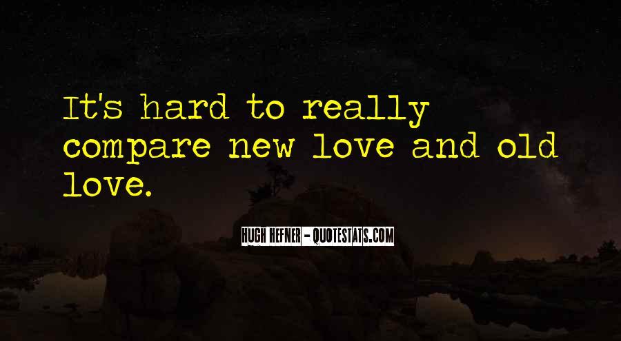 Hugh Hefner Quotes #1519267