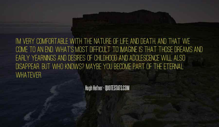 Hugh Hefner Quotes #1603077