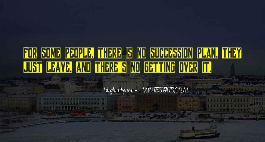 Hugh Hefner Quotes #1683723