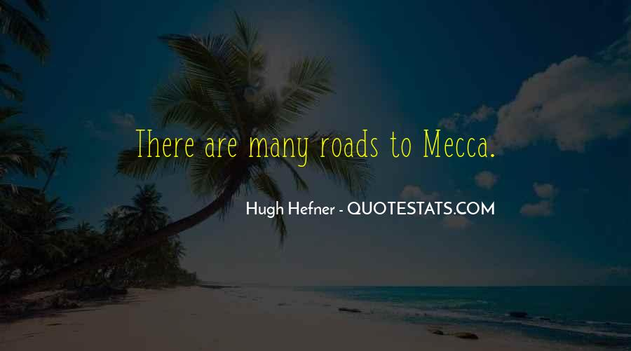 Hugh Hefner Quotes #1709403