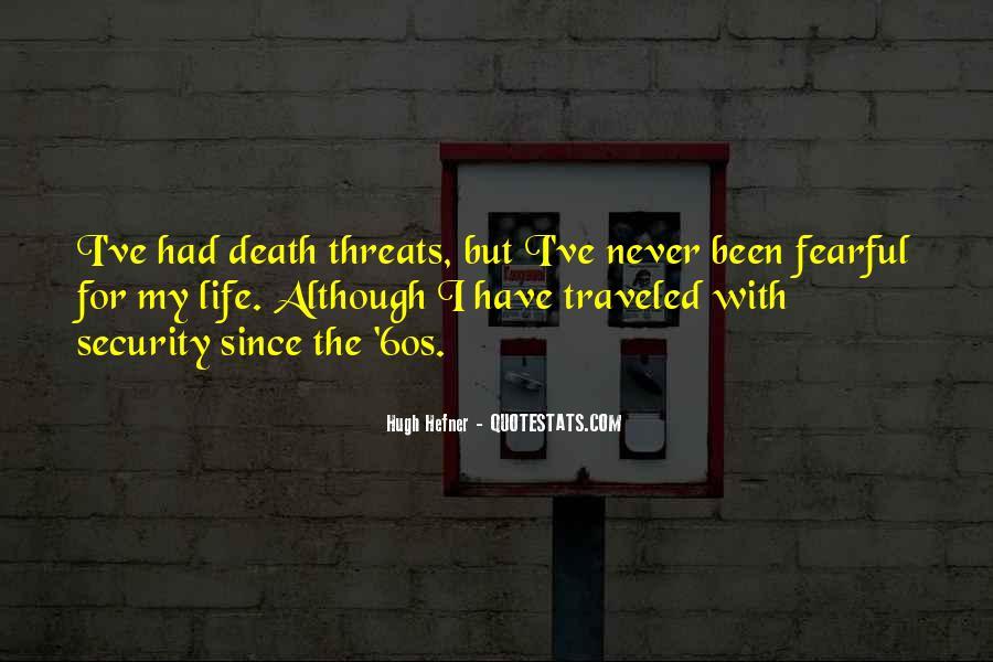 Hugh Hefner Quotes #1711833