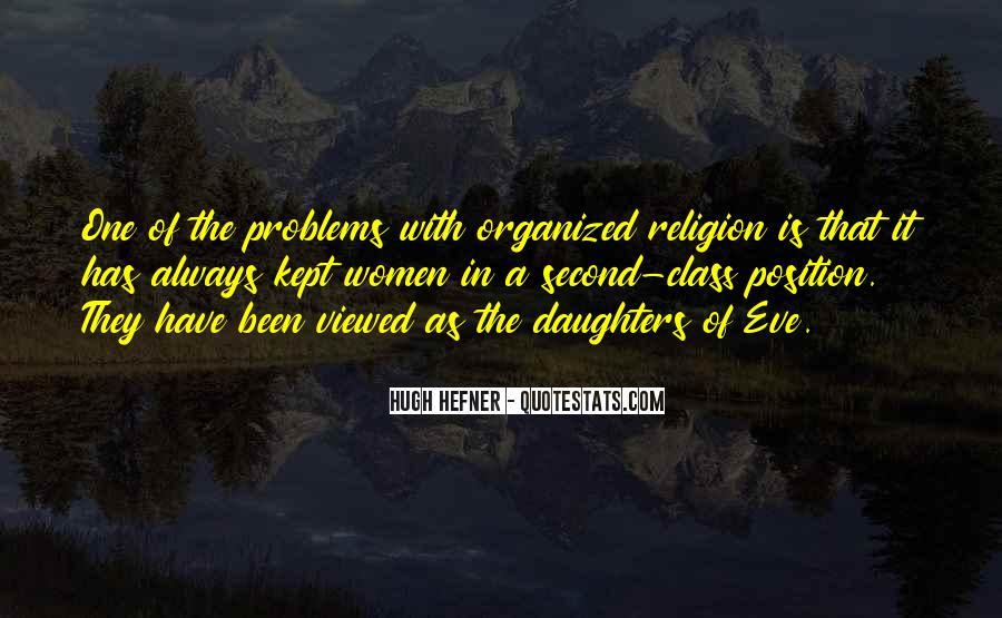 Hugh Hefner Quotes #1765611