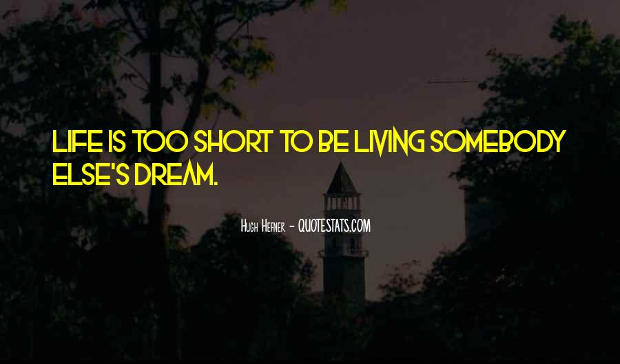 Hugh Hefner Quotes #1781805