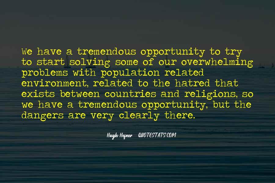 Hugh Hefner Quotes #1799707