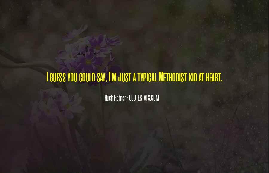 Hugh Hefner Quotes #182719