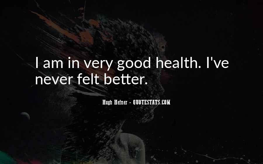 Hugh Hefner Quotes #270718
