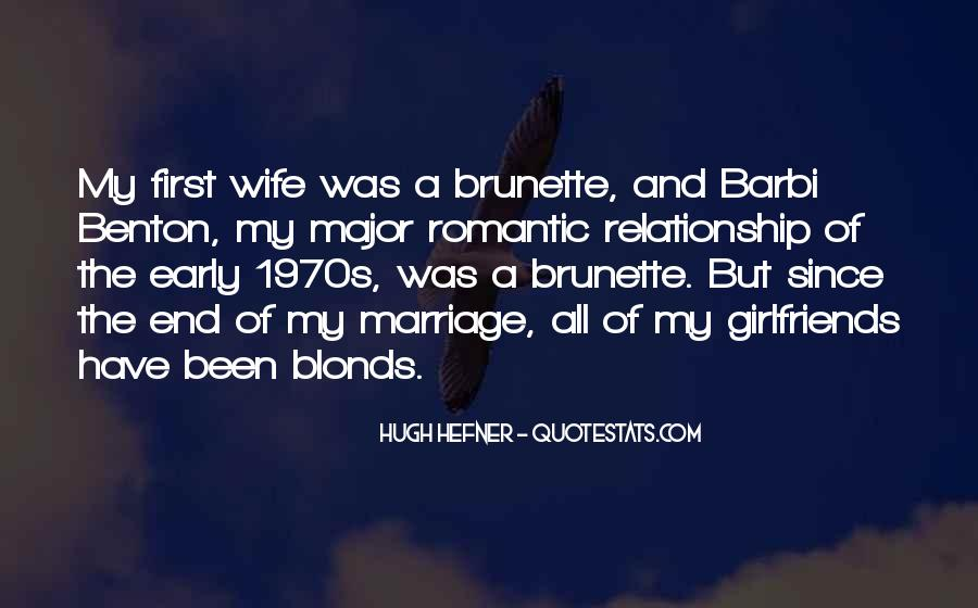 Hugh Hefner Quotes #586926