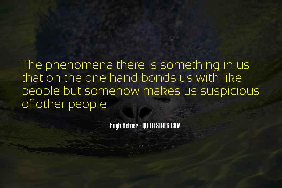 Hugh Hefner Quotes #591257
