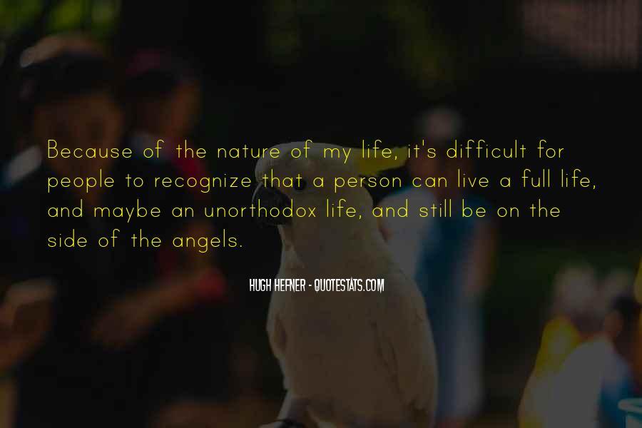 Hugh Hefner Quotes #644967