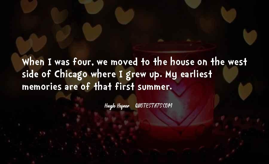 Hugh Hefner Quotes #690422