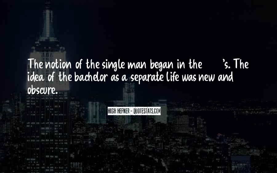 Hugh Hefner Quotes #693618