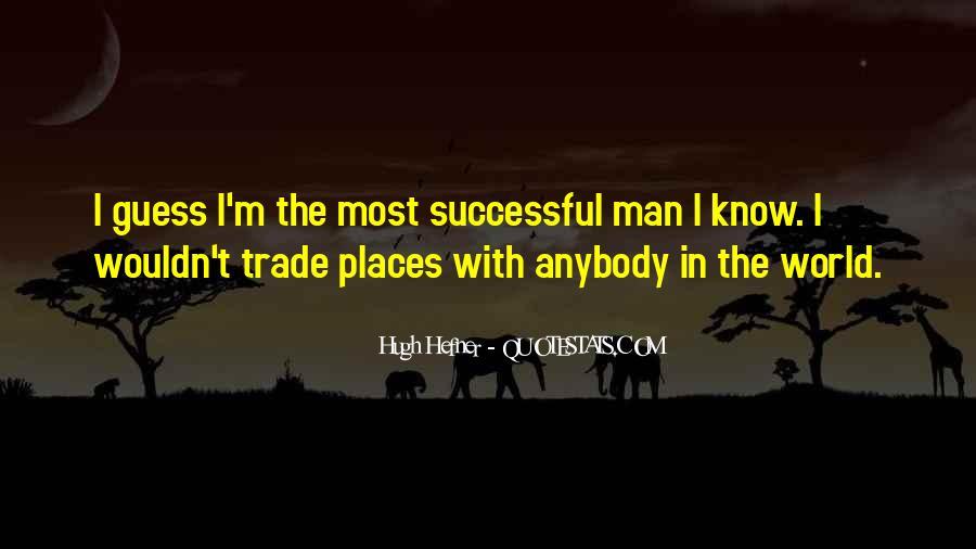 Hugh Hefner Quotes #82041