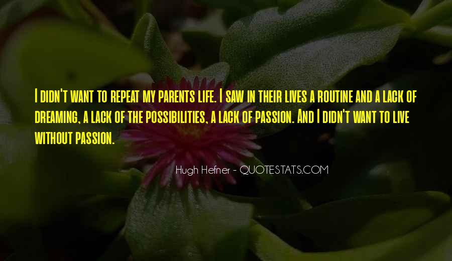 Hugh Hefner Quotes #971799
