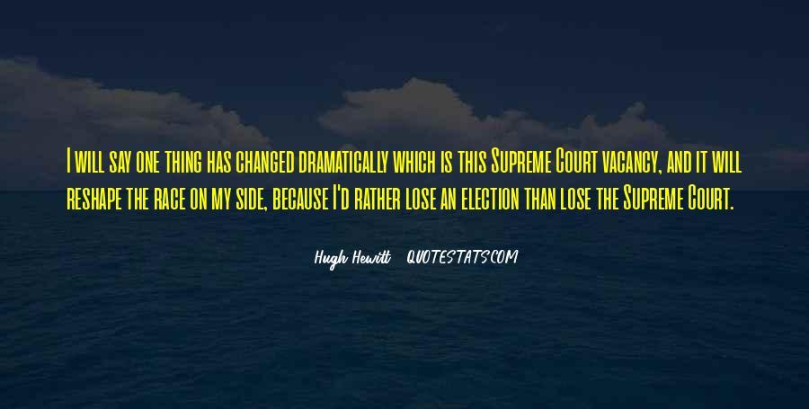 Hugh Hewitt Quotes #1370384