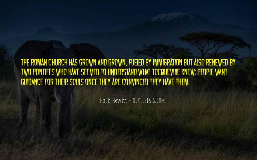 Hugh Hewitt Quotes #313938