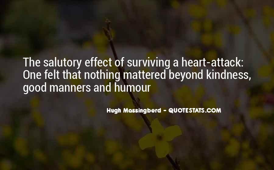 Hugh Massingberd Quotes #1170374
