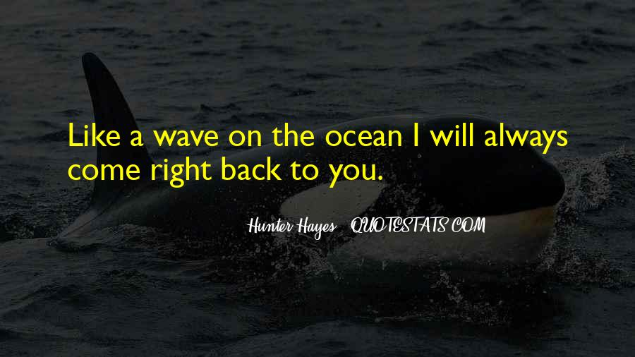 Hunter Hayes Quotes #1460830
