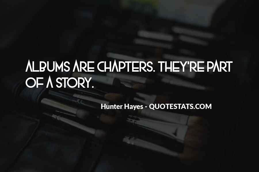 Hunter Hayes Quotes #365645