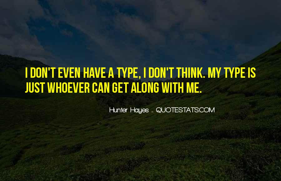 Hunter Hayes Quotes #635858