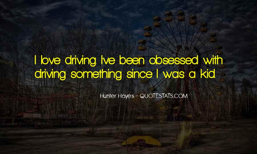 Hunter Hayes Quotes #732760