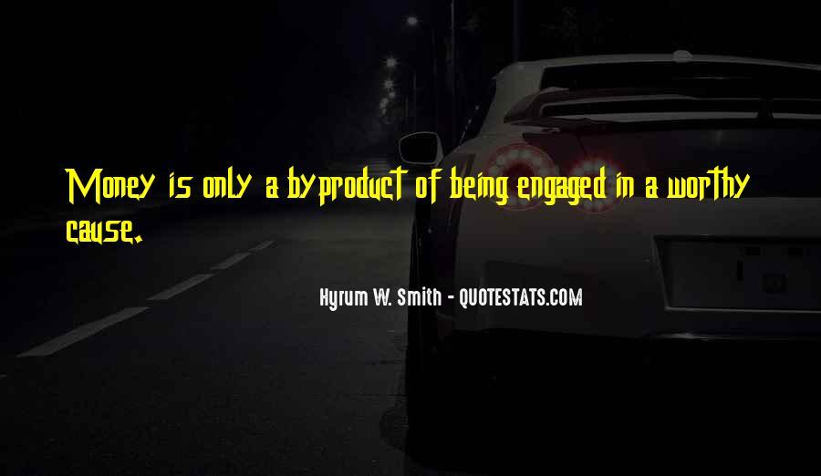 Hyrum W. Smith Quotes #1793594