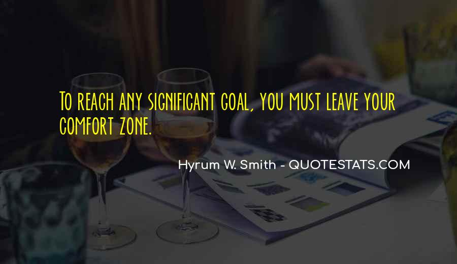 Hyrum W. Smith Quotes #670652