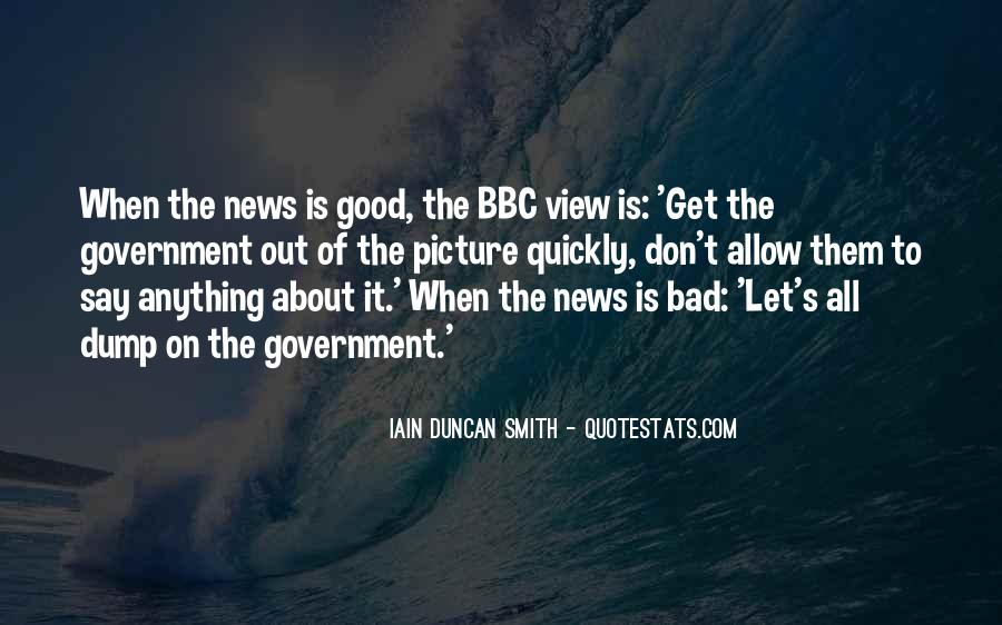 Iain Duncan Smith Quotes #1256993