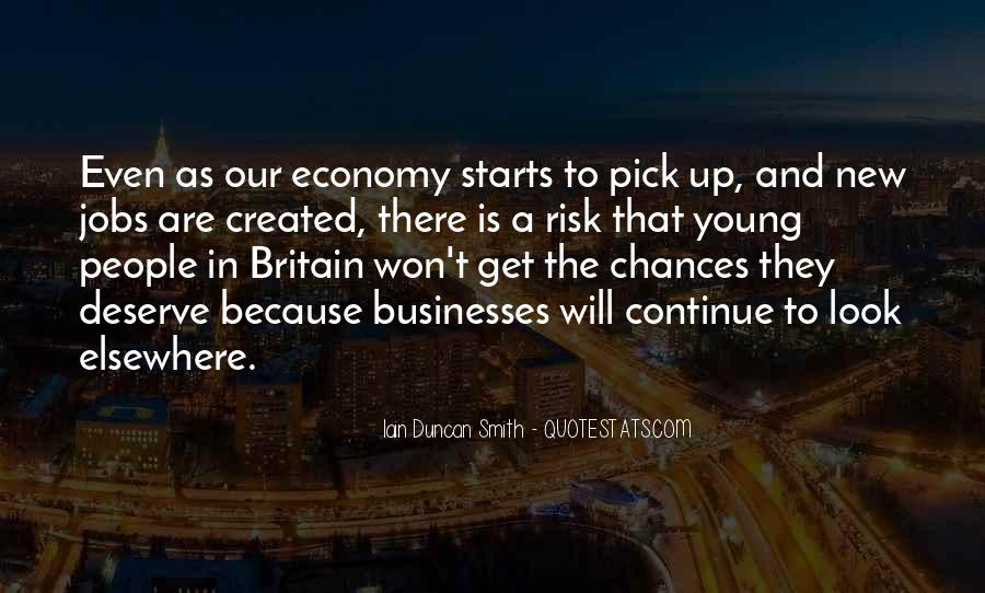 Iain Duncan Smith Quotes #1433393