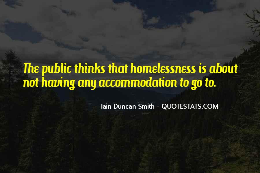 Iain Duncan Smith Quotes #1540044