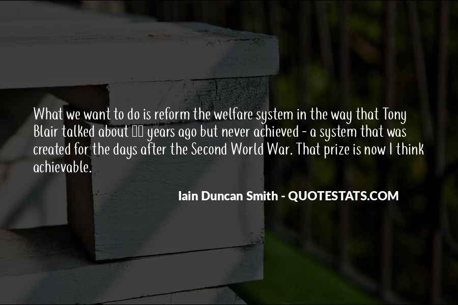 Iain Duncan Smith Quotes #745995