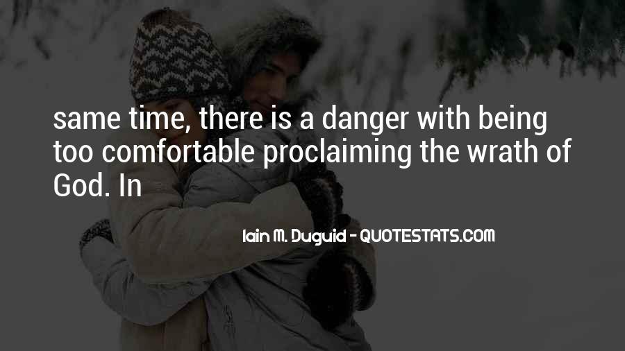 Iain M. Duguid Quotes #1268442