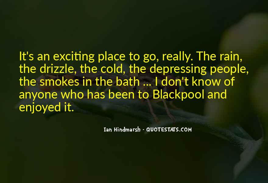 Ian Hindmarsh Quotes #1202086