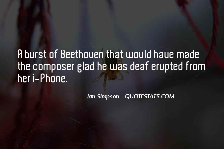 Ian Simpson Quotes #1176059