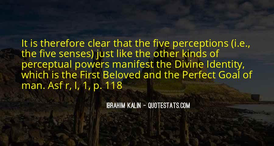 Ibrahim Kalin Quotes #1543318