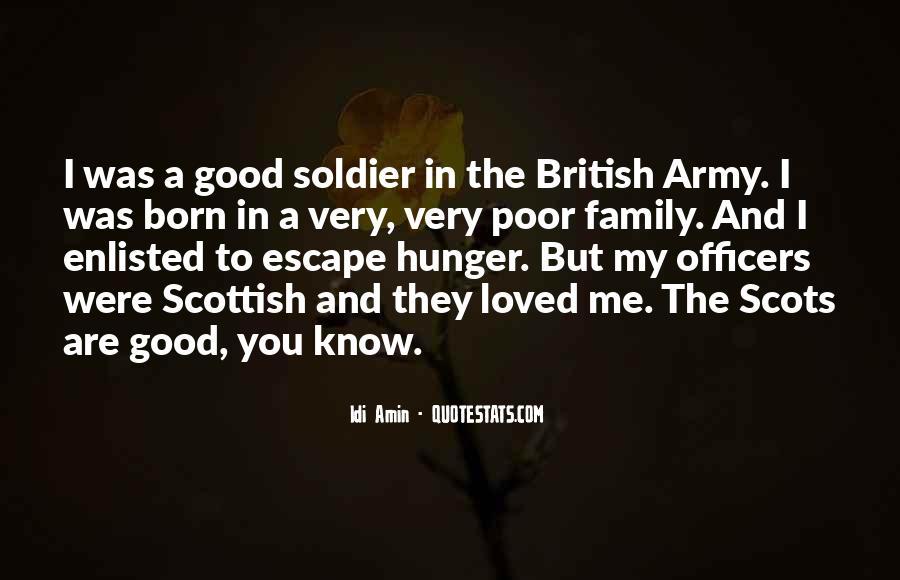 Idi Amin Quotes #1375654