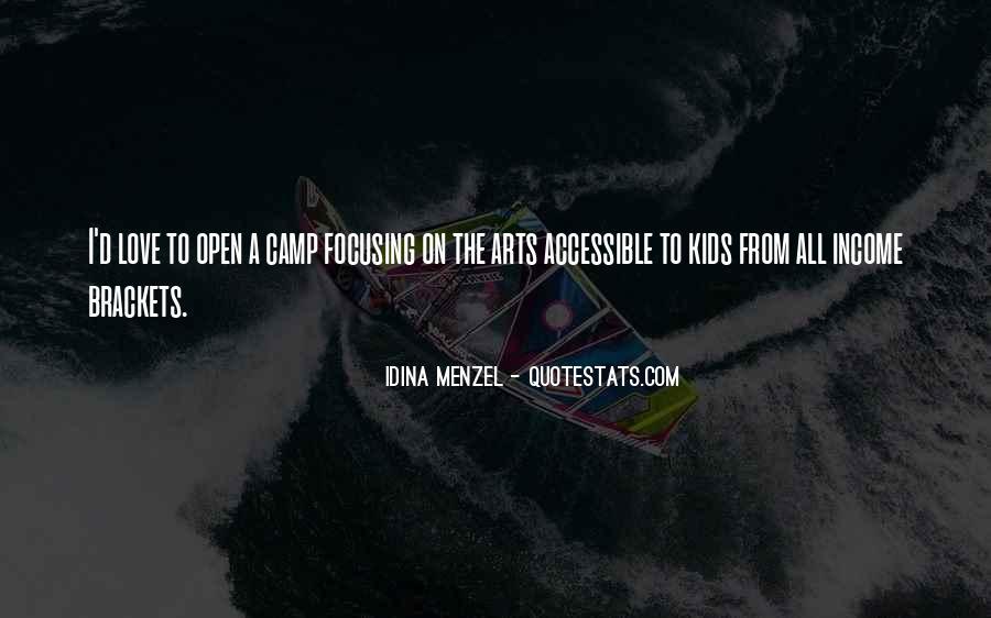 Idina Menzel Quotes #1004915