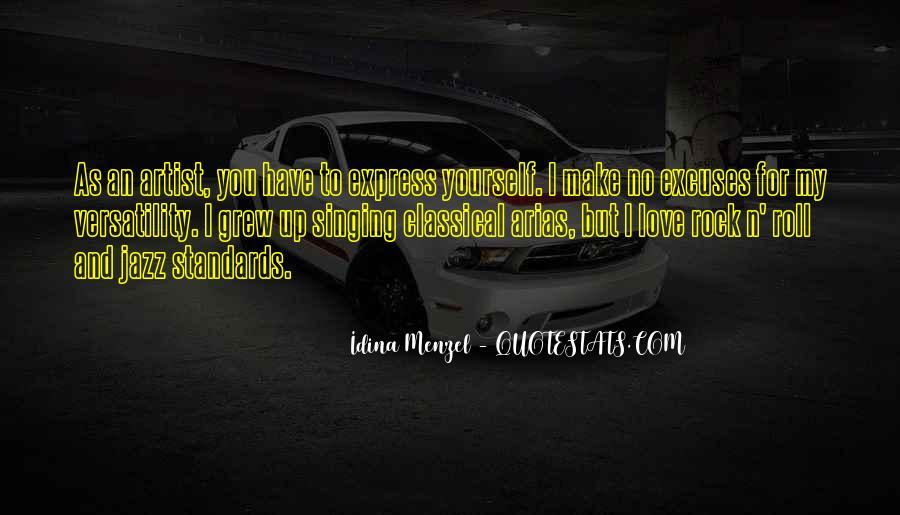 Idina Menzel Quotes #1016668