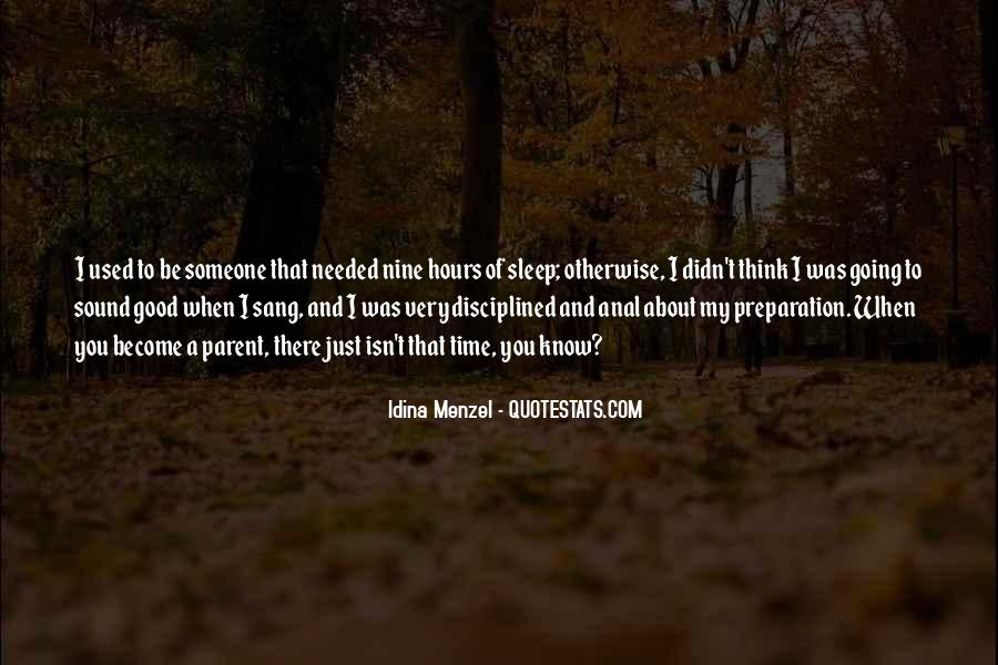 Idina Menzel Quotes #1024551