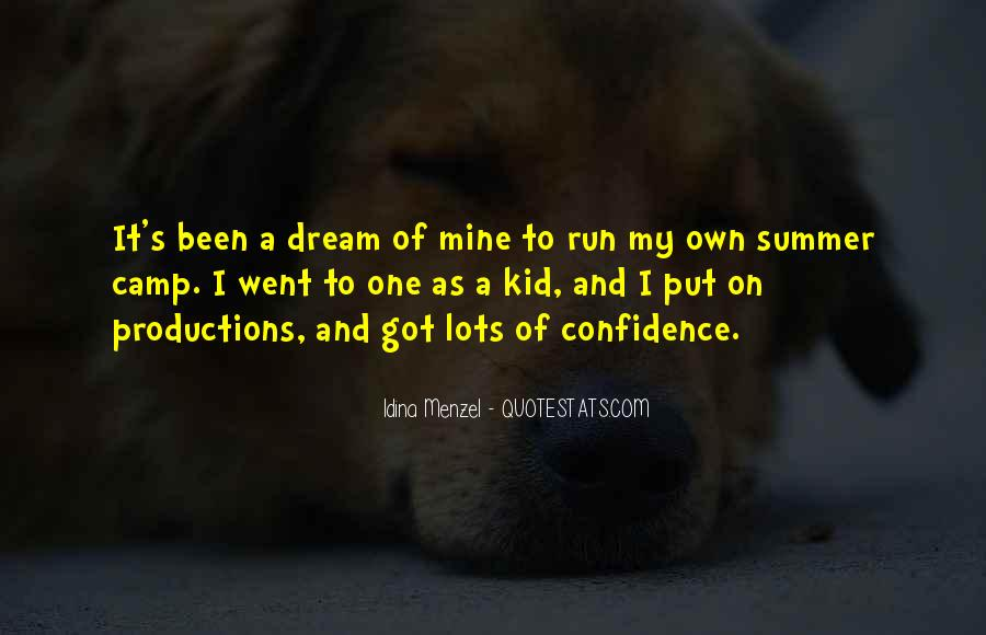 Idina Menzel Quotes #1100292