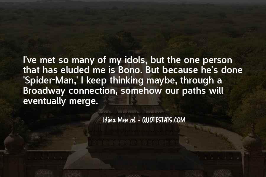 Idina Menzel Quotes #1414681