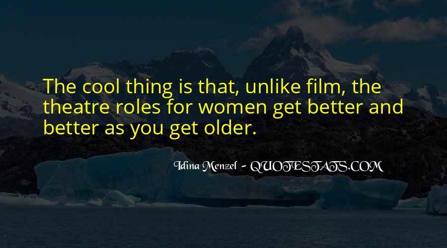 Idina Menzel Quotes #1418600