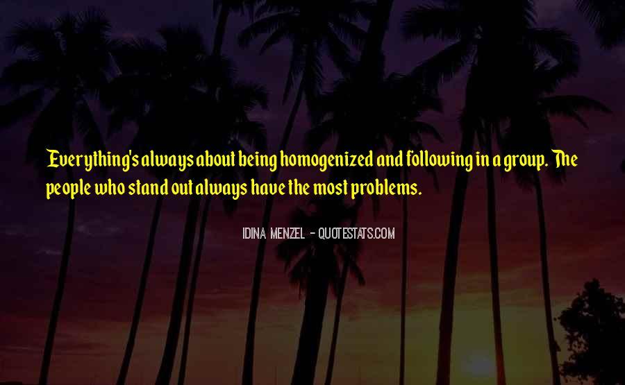 Idina Menzel Quotes #1425398
