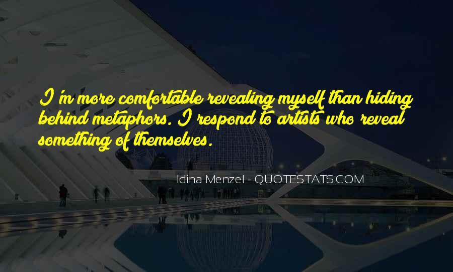 Idina Menzel Quotes #1425852